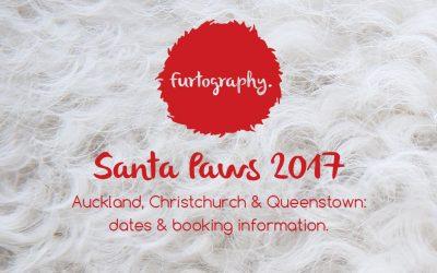 Santa Paws 2017